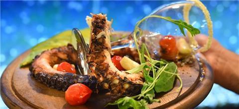 מסעדת עכו והים - מסעדה מזרחית בצפון