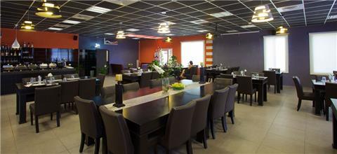 אלטוס - מסעדת בשרים בקצרין