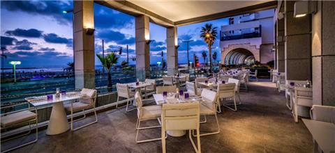 ווסט סייד  - מסעדת בשרים בתל אביב