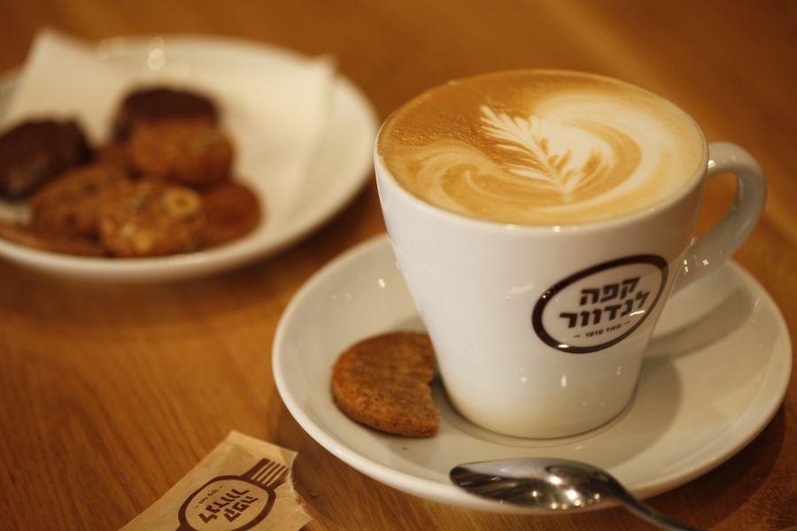 בית קפה בנתניה