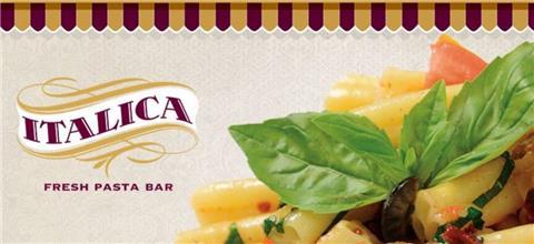 איטליקה - מסעדה איטלקית בדרום