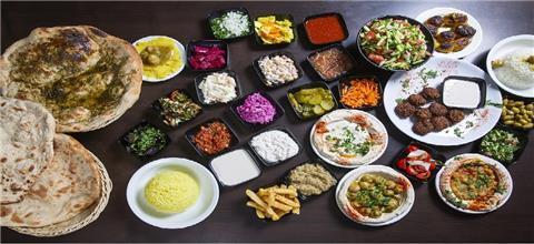 אווזי גריל בר ישראלי - מסעדה ים תיכונית בחולון