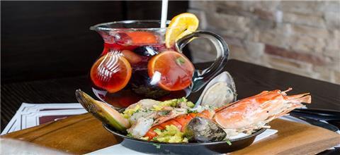 סנגריה - מסעדה ספרדית בצפון