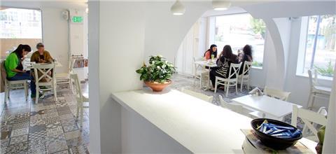 טורטה - בית קפה בעכו