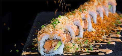 אושי אושי - סושי בר - מסעדה אסייאתית בחולון