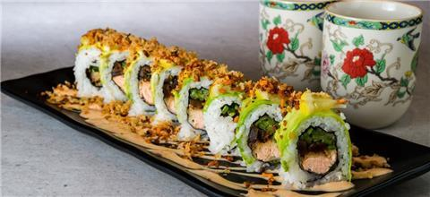 ג'ויה סושי בר - מסעדה אסייאתית בנתיבות