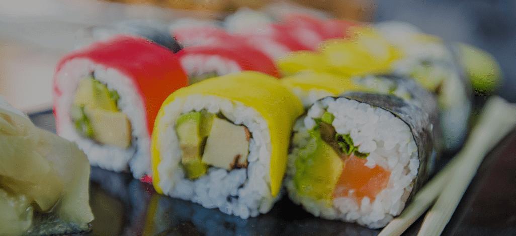 תמונת רקע גקו אוכל תאילנדי