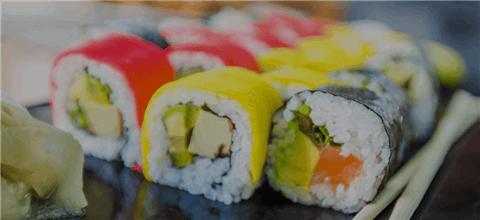 גקו אוכל תאילנדי - מסעדה אסייאתית בקריית ביאליק