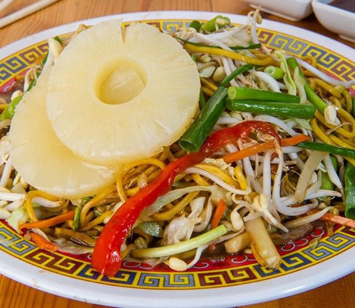תמונה של גקו אוכל תאילנדי - 2