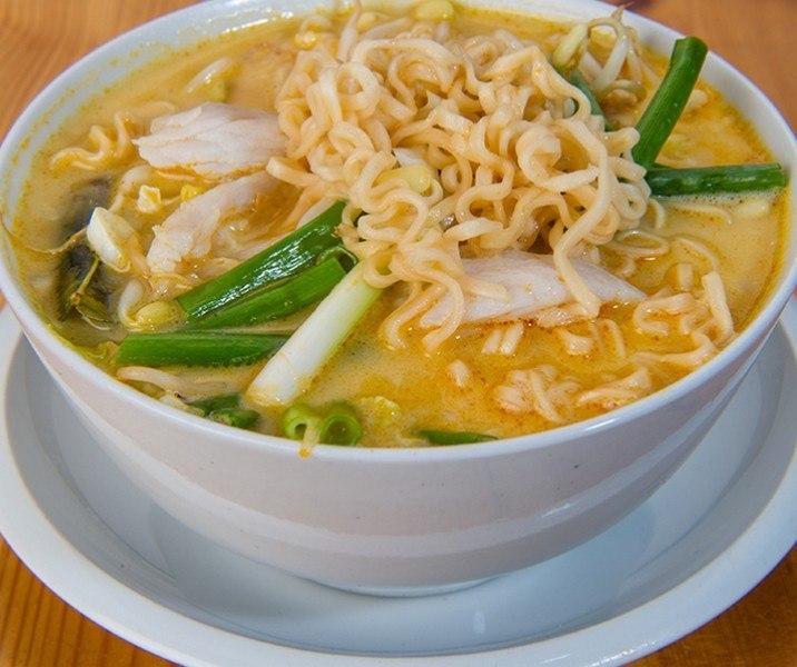 תמונה של גקו אוכל תאילנדי - 3
