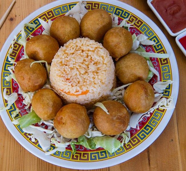 תמונה של גקו אוכל תאילנדי - 4