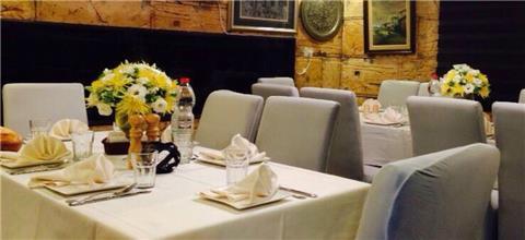 ליאלינא   - מסעדת בשרים בכפר יאסיף