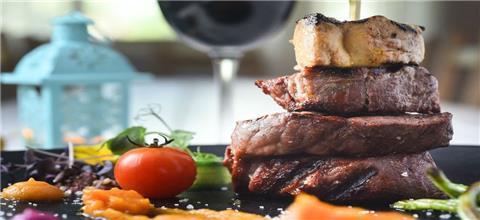 300 גרם - מסעדת בשרים בצפון