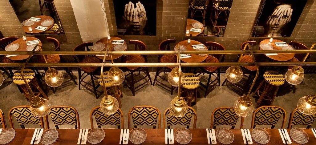 מסעדת אונזה בתל אביב
