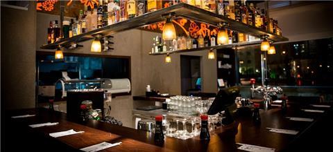 אצה - סושי בר - מסעדה אסייאתית בחולון