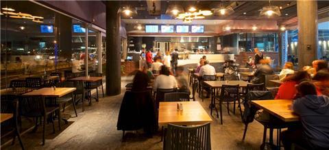 ציפורה אקספרס - מסעדת בשרים בסינמה סיטי ירושלים, ירושלים