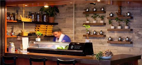 טאיה - מסעדה אסייאתית בקדימה