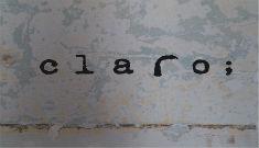 קלארו    - claro
