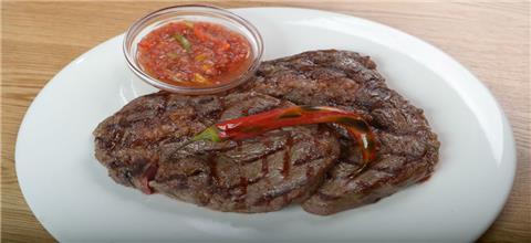 פטרה - מסעדה גרוזינית באשדוד