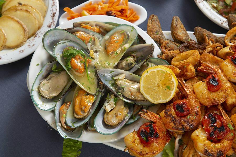 תמונה של מסעדת הדייגים - 2
