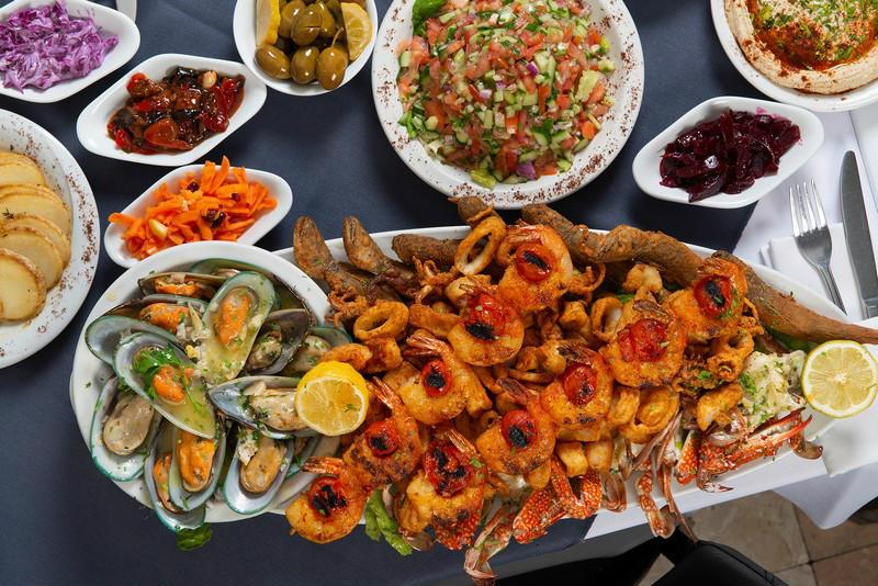 תמונה של מסעדת הדייגים - 4