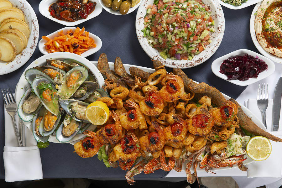 תמונה של מסעדת הדייגים - 5