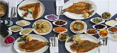 מסעדת הדייגים - מסעדת דגים ביפו, תל אביב