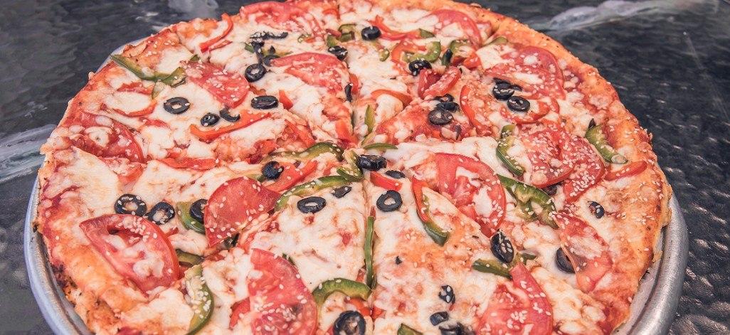 תמונת רקע פיצה אודיז