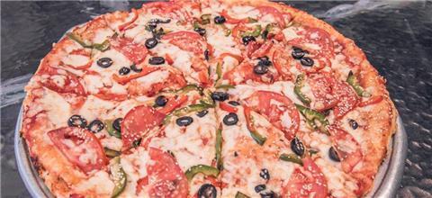 פיצה אודיז - פיצריה בטבריה