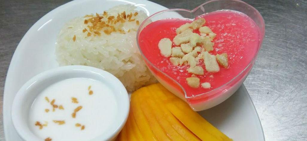 תמונת רקע סקון נקון בית אוכל תאילנדי