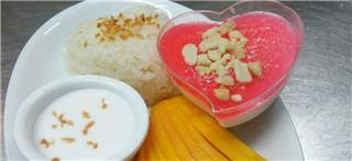 סקון נקון בית אוכל תאילנדי בראשון לציון