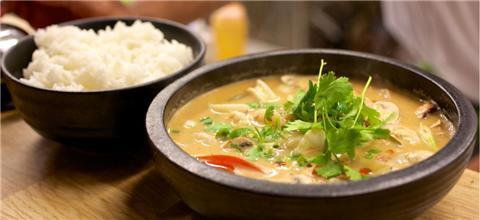 נאם - מסעדה תאילנדית בתל אביב