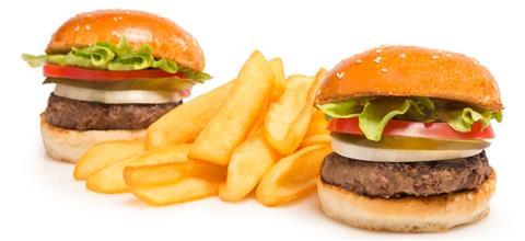 אגאדיר  - מסעדת המבורגרים באוניברסיטת בן-גוריון בנגב, באר שבע