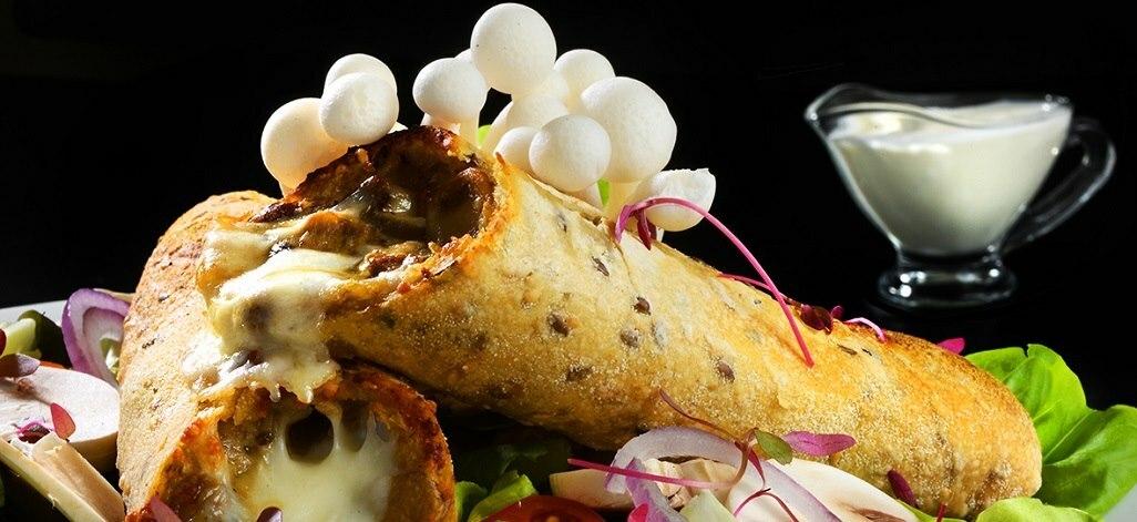 תמונת רקע בואנו-מסעדת ערב איטלקית