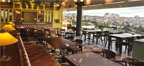 קפה לנדוור - בית קפה בסינמה סיטי ירושלים, ירושלים