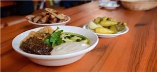 חומוס ברדיצ'ב בחיפה