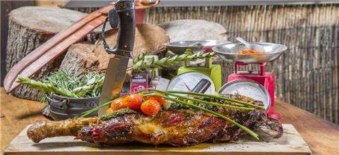 הכנענית - מסעדת בשרים בכפר אדומים