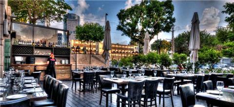 מיתוס - מסעדת בשרים בתל אביב