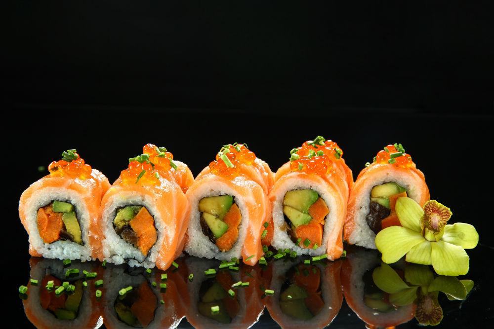 תמונה של צ'וקה-מטבח אסיאתי - 2
