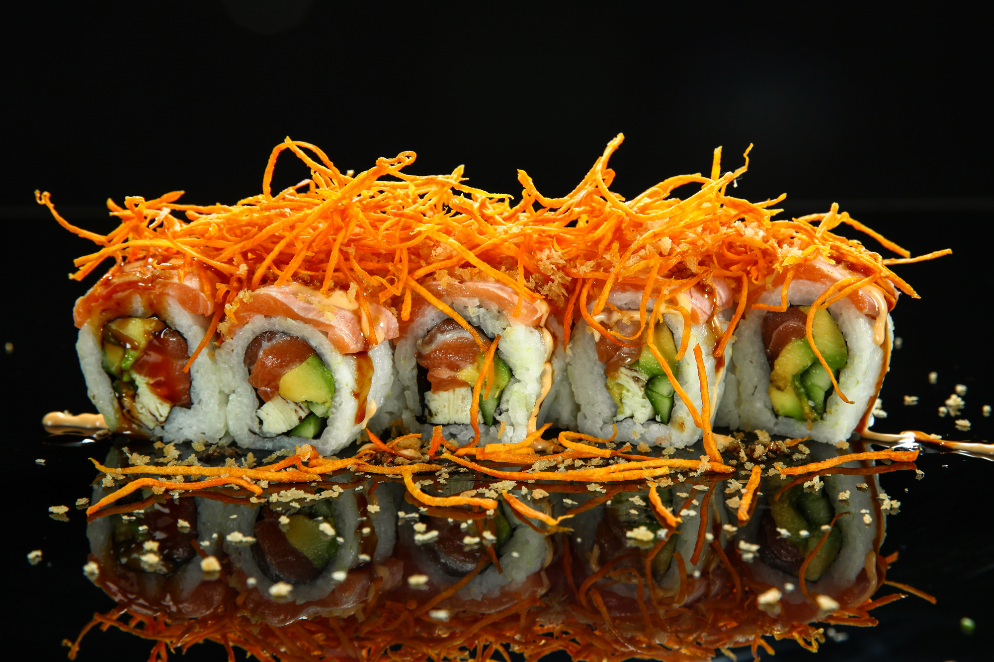 תמונה של צ'וקה-מטבח אסיאתי - 1