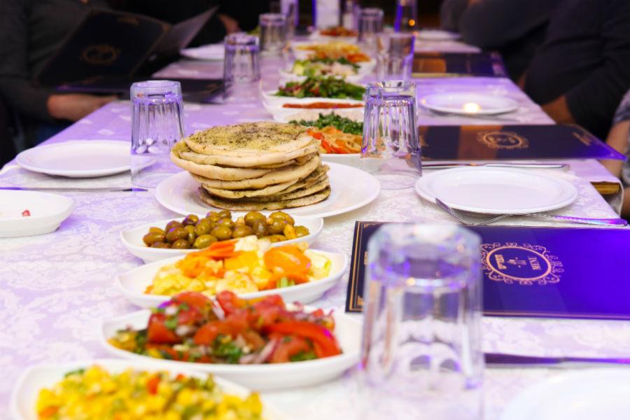תמונה של מסעדה טברנה דליה - 1
