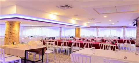מסעדה טברנה דליה - מסעדת בשרים במגדל