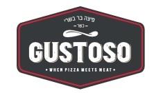 גוסטוסו- פיצה בר בשרי כשר