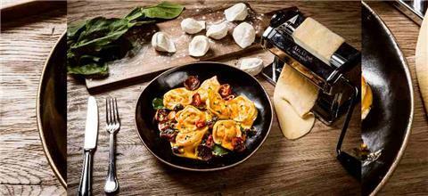 פרנצ'סקה איטלקייה ברובע  - מסעדה איטלקית בראשון לציון