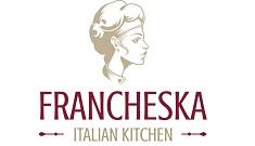 פרנצ'סקה איטלקייה ברובע  -  francheska