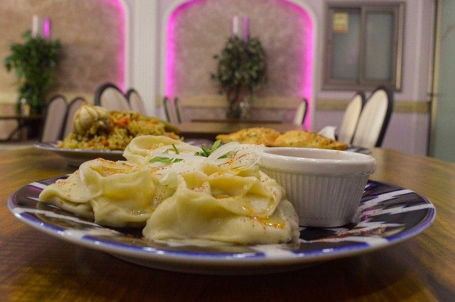 תמונה של ראיחונה- בית האוכל הבוכרי - 1