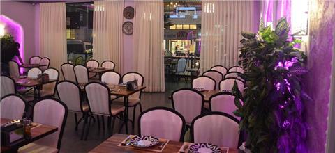 ראיחונה- בית האוכל הבוכרי - מסעדה בוכרית בנמל אשדוד, אשדוד