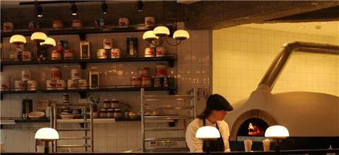 נונו - מסעדה איטלקית בהוד השרון