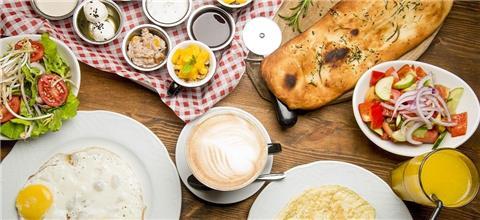דניה קפה בכיכר - מסעדה איטלקית בירושלים