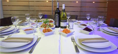 פארוק - מסעדת בשרים במרכז